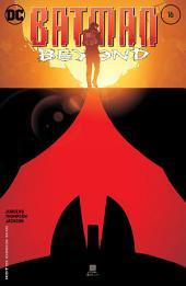 Batman Beyond (2015-) #16