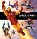 Download Marvel Super Heroes Storybook Collection Book