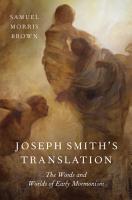 Joseph Smith s Translation PDF