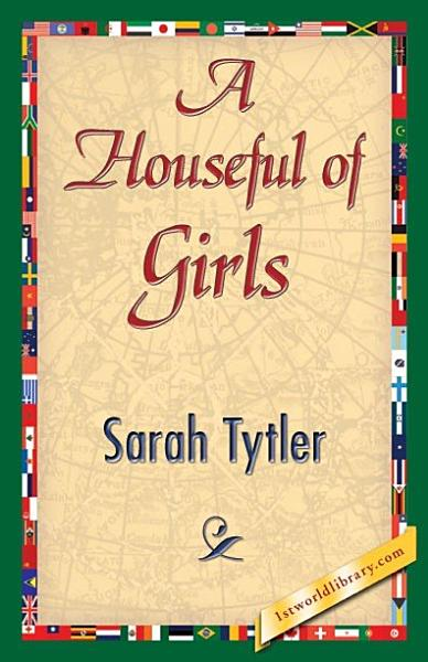 Download A Houseful of Girls Book