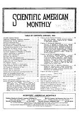 Scientific American Monthly: Volume 1