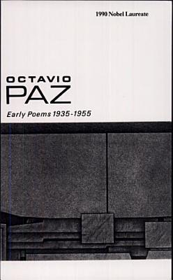 Early Poems  1935 1955