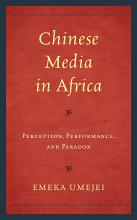Chinese Media in Africa PDF