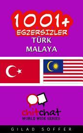 1001+ Egzersizler Türk - Malaya