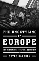 The Unsettling of Europe PDF