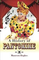 A History of Pantomime PDF