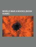 World War Ii Books PDF