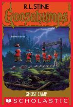 Ghost Camp (Goosebumps #45)