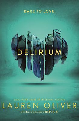 Delirium  Delirium Trilogy 1