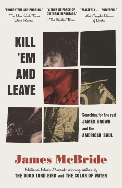 Download Kill  Em and Leave Book