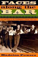 Faces Along the Bar