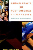 Critical Essays On Post Colonial Literature
