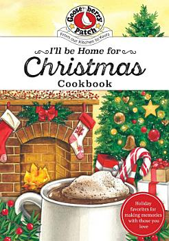 I ll be Home for Christmas Cookbook PDF