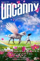 Uncanny Magazine Issue 35 PDF