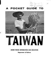 A Pocket Guide to Taiwan PDF