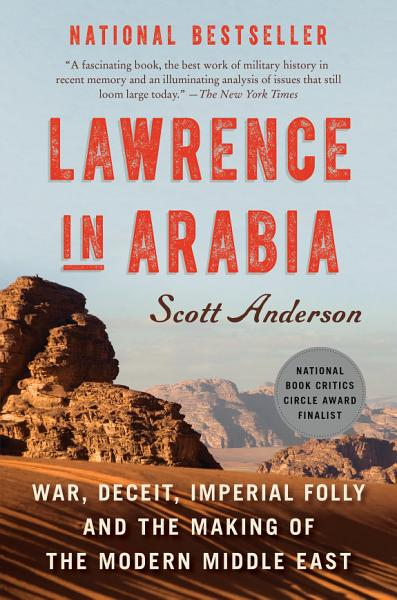 Download Lawrence in Arabia Book