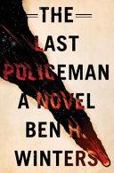 The Last Policeman Book