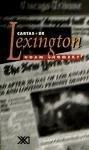 Cartas de Lexington: reflexiones sobre la propaganda