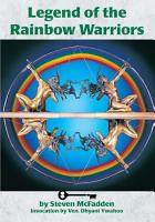 Legend of the Rainbow Warriors PDF