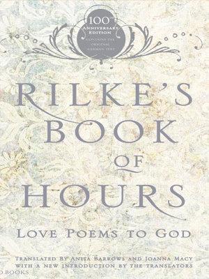 Rilke s Book of Hours