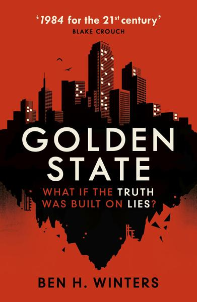 Download Golden State Book