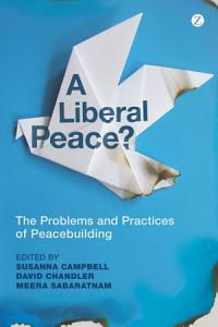 A Liberal Peace  PDF