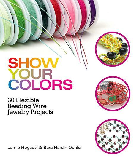 Show Your Colors PDF