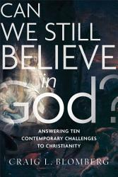 Can We Still Believe In God  Book PDF
