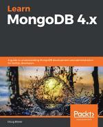 Learn MongoDB 4.x
