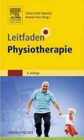Leitfaden Physiotherapie: Ausgabe 6