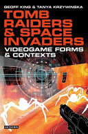 Tomb Raiders and Space Invaders PDF