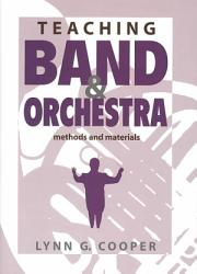 Teaching Band & Orchestra