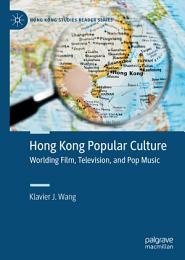 Hong Kong Popular Culture