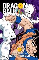 Dragon Ball Full Color Freeza Arc
