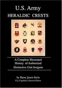 U S  Army Heraldic Crests PDF