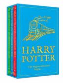 Harry Potter 1-3 Gift Set/3 Bde.