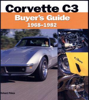 Corvette C3 Buyer s Guide 1968 1982 PDF