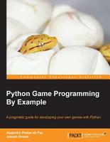 Python Game Programming By Example PDF