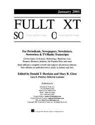 Fulltext Sources Online PDF