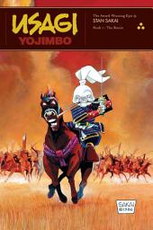 Usagi Yojimbo Book 1: The Ronin