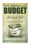 Download The Minimalist Budget Book