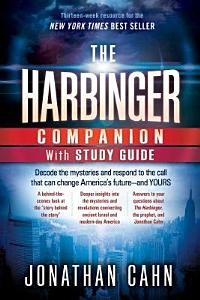 The Harbinger Companion with Study Guide Book