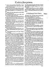 Concordantiae Totius Iuris Canonici, Et Civilis: In quae praeter plures leges Partitatum, quae prime deerant, tum omnes leges (vt vocant) regni, ...