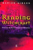 Reading Witchcraft PDF