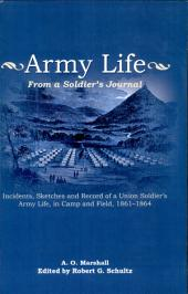 Army Life: From a Soldier's Journal