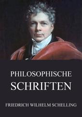 Philosophische Schriften