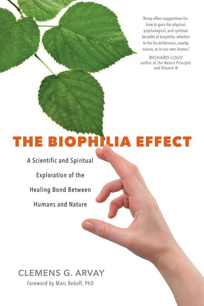 The Biophilia Effect