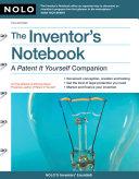 Inventor s Notebook PDF