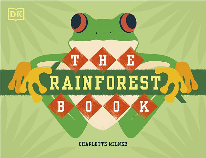 Download The Rainforest Book Book