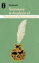 Summary & Analysis of the Invention of Nature